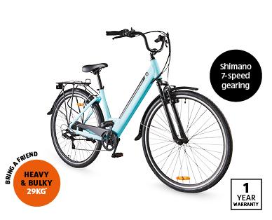 Unisex Electric Bicycle