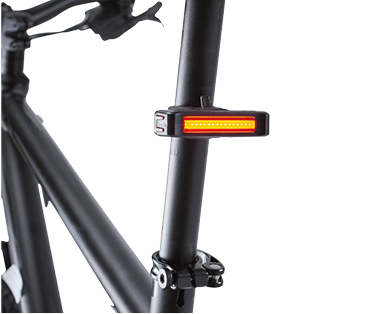 Bike LED Light Set