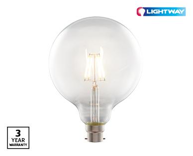 Vintage Look Filament Bulbs