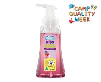 Tricare Kid's Berry Blast Foam Soap 250ml